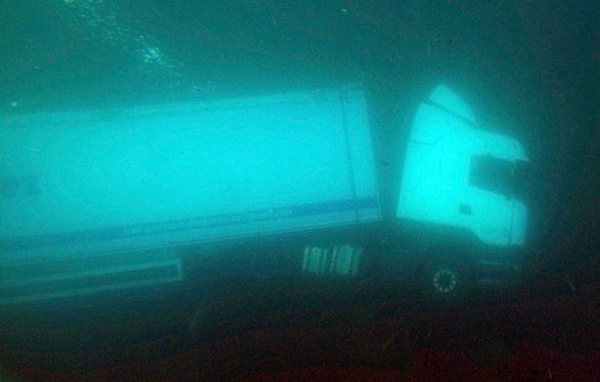 rescat-camio-Professional-Dive-center