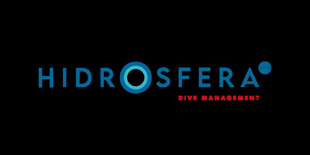 HidrosferaSub | Dive Management logo